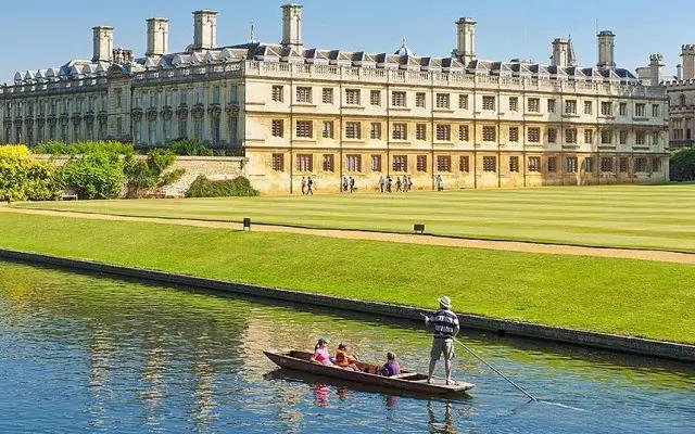 解析英国名校—英国约克大学