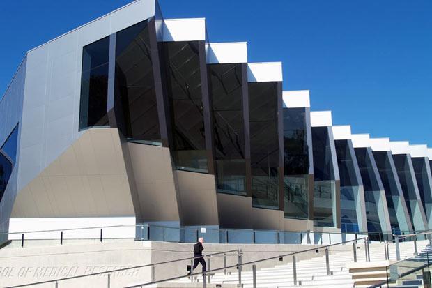 跻身世界名校的黑马—澳洲迪肯大学