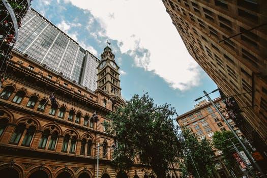 澳洲悉尼大学本科申请条件是什么?