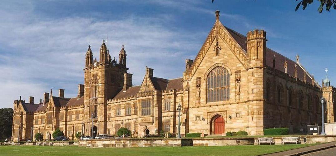 2019悉尼大学本科申请要求详情,准备要趁早!