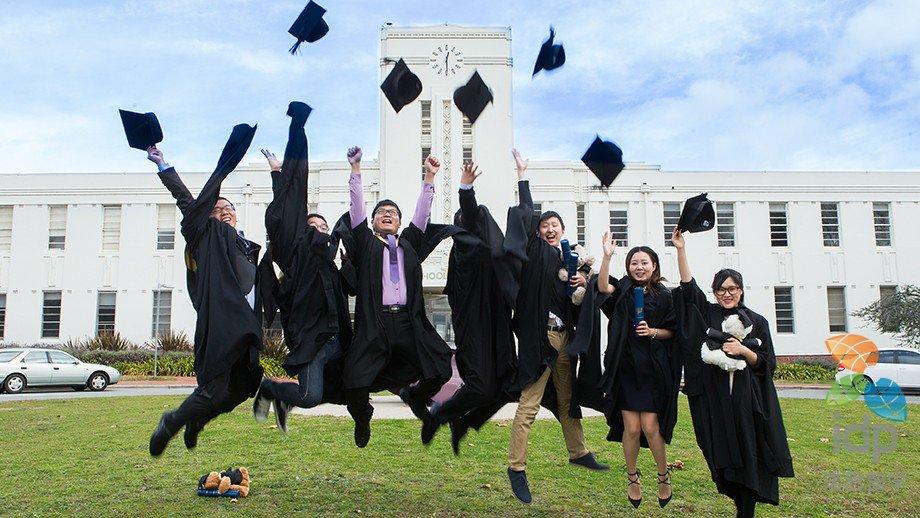 澳洲本科双学位怎么申请?一键为你解答