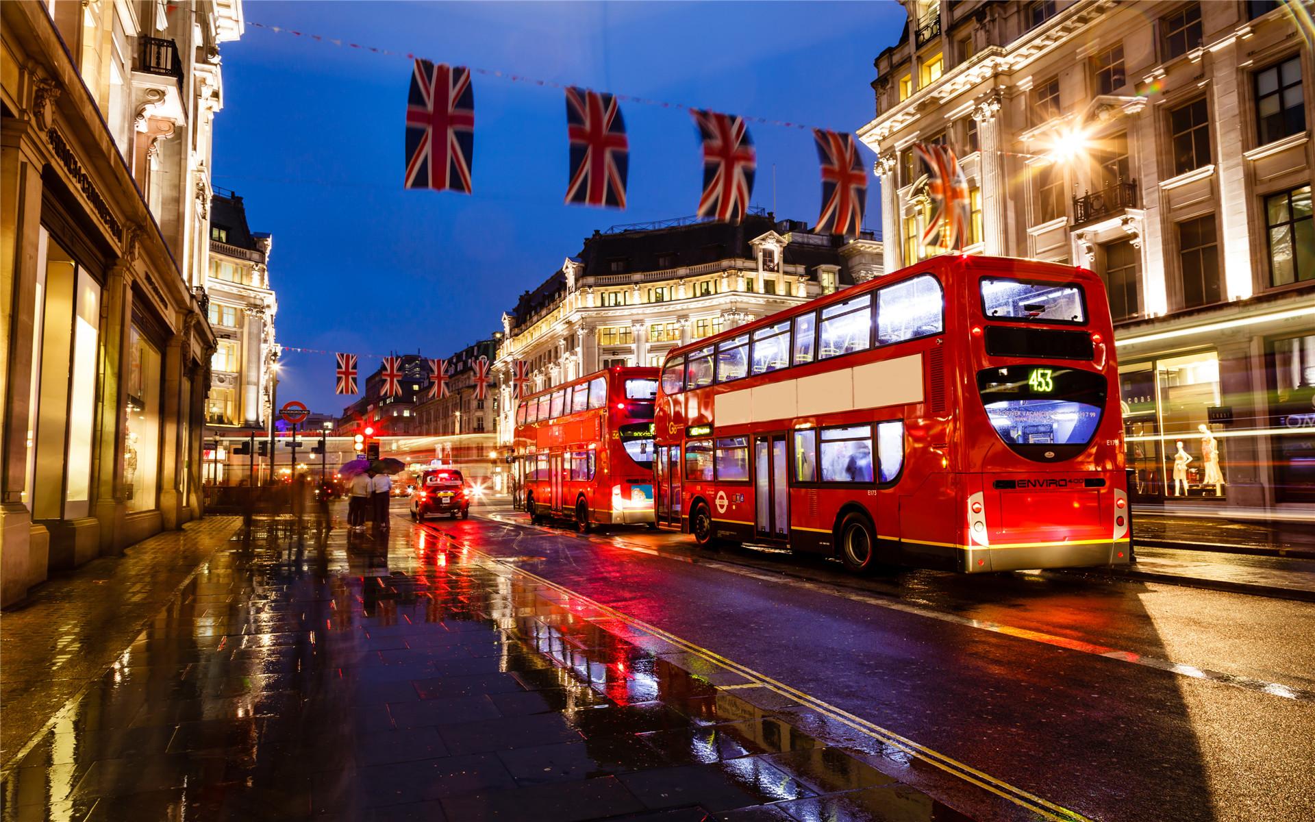二本大学去英国读研究生可以吗?当然可以!