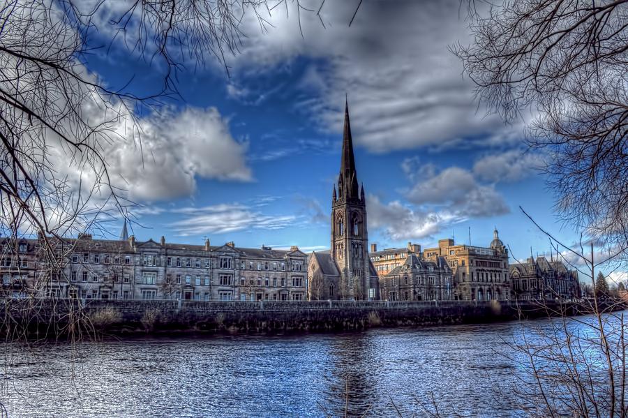 申请英国苏格兰研究生,你需要知道这十所大学!