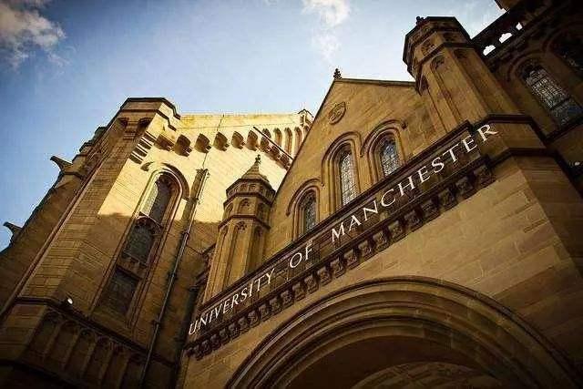 英国曼大研究生留学费用是多少?