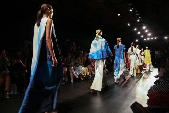 英国本科时尚管理排名,五所专业院校等你选择!