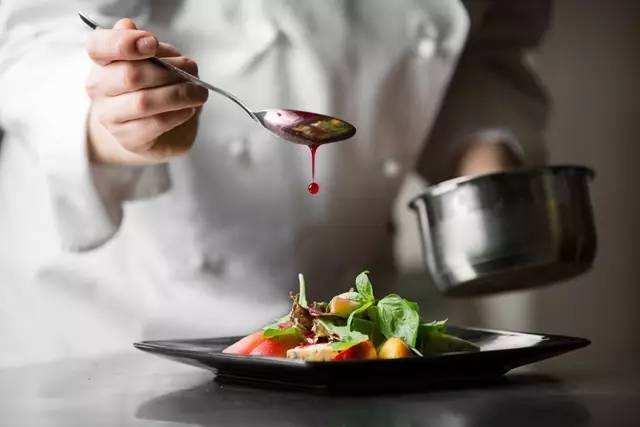 澳洲烹饪本科:去澳洲当顶级米其林大厨!