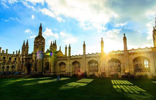 自考本科学历申请英国留学,可申请研究生项目