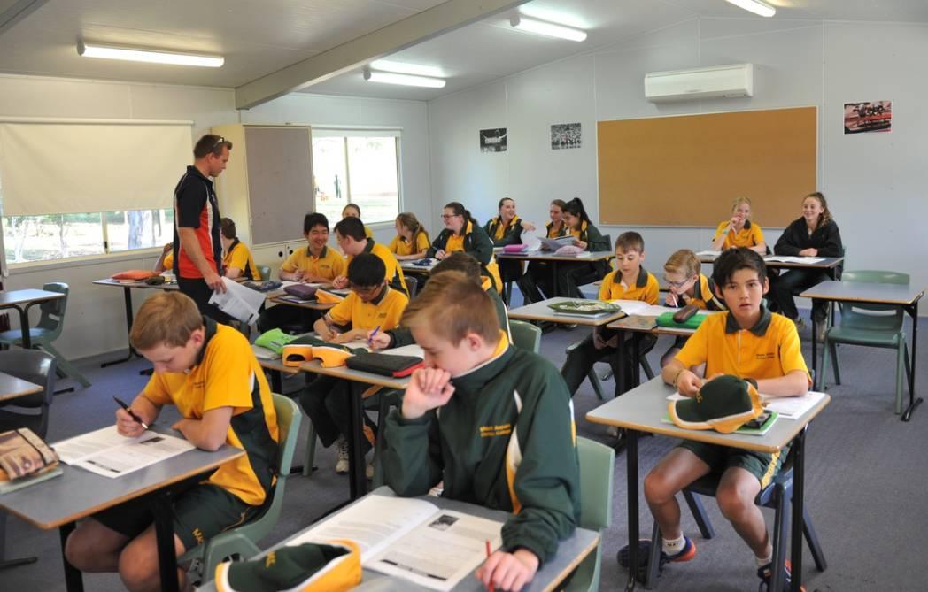 澳洲小学教育本科申请条件,钱途无限的热门专业