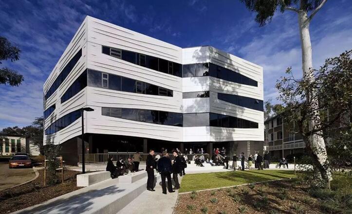 澳洲国立大学本科申请流程:环环紧扣不容小觑