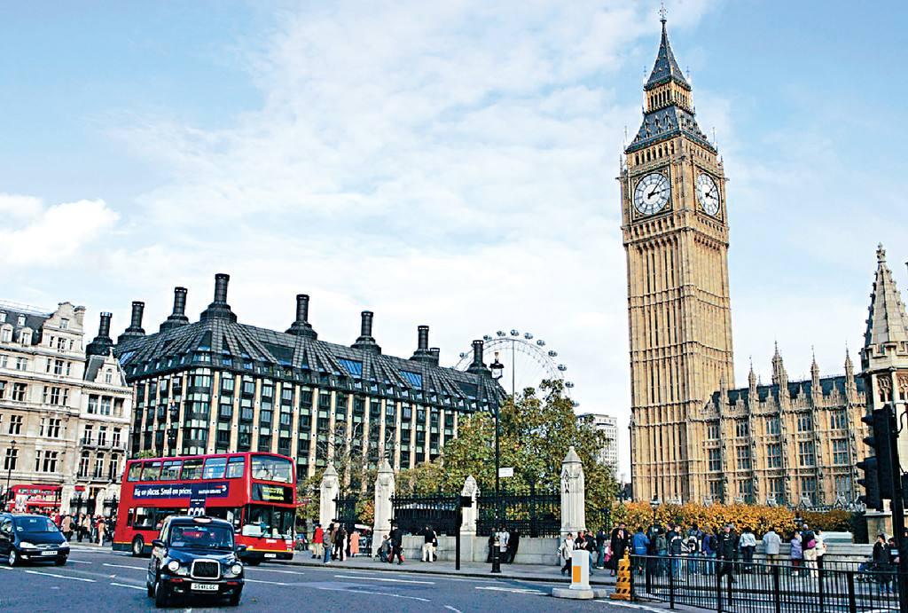 国内上了一年大学怎么申请英国本科?