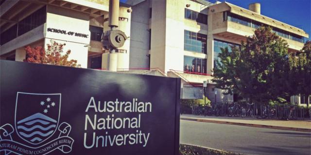 澳洲国立大学研究生奖学金如何申请?