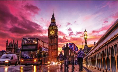 英国本科申请截止时间:最晚七月