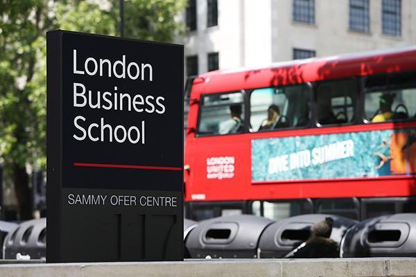 英国伦敦商学院研究生申请:超高要求你能否达到?