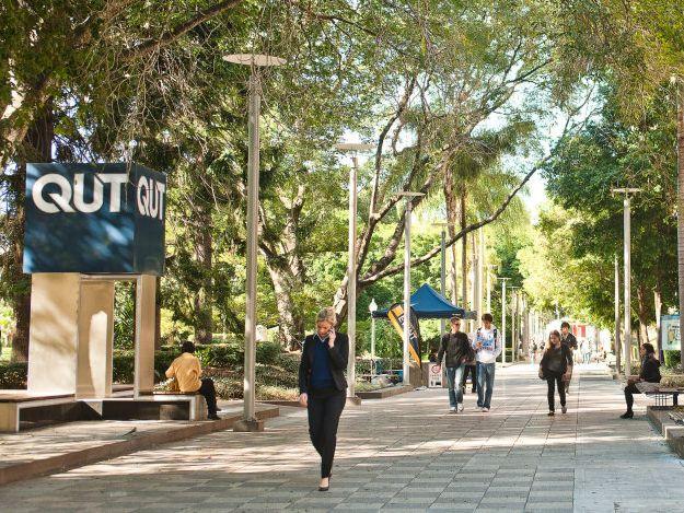澳洲昆士兰科技大学研究生申请条件