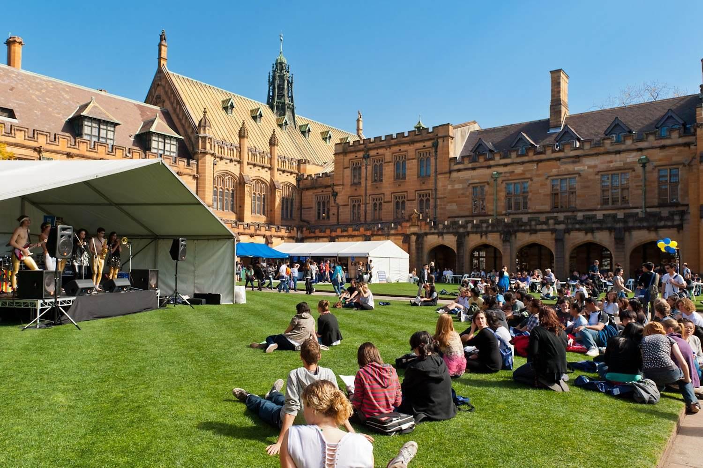 澳洲7月本科申请留学规划:本月选校迫在眉睫