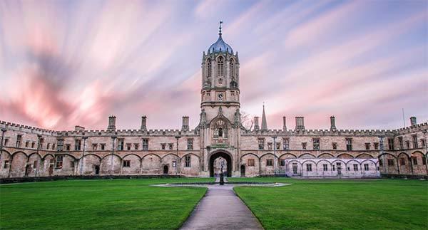 函授本科可以申请英国留学吗?