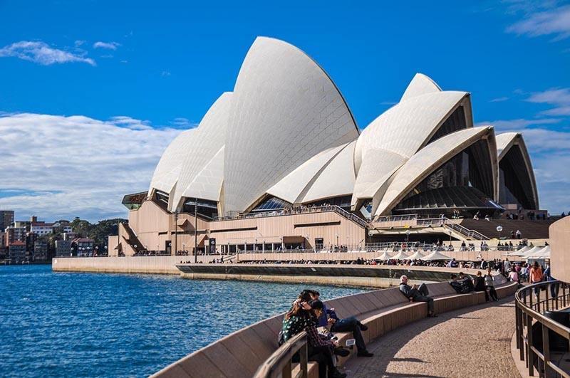 申请2月份澳洲八大本科截止时间
