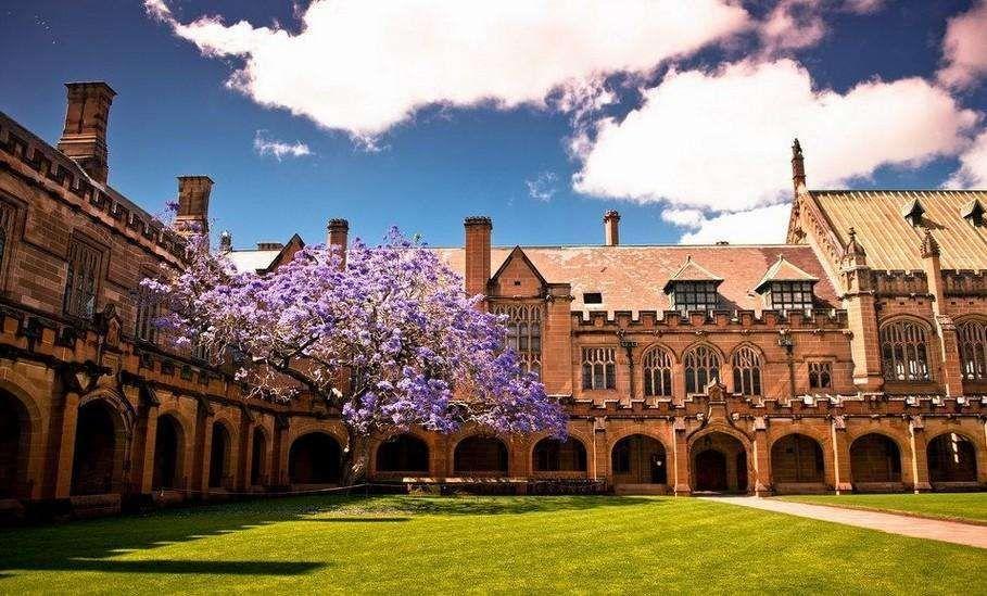 澳洲大学本科申请要读预科吗?