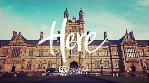 英国本科申请悉尼大学:说是具体要求如下