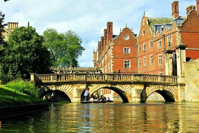 英国研究生留学申请流程:提前规划很重要