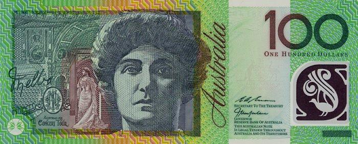 澳洲大学研究生申请费用:基本为100澳币