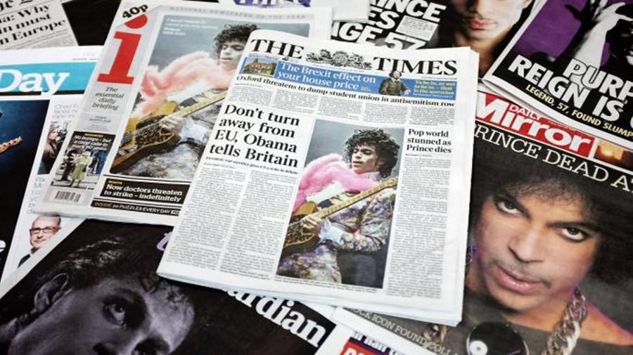 符合这5个特点的人,适合去英国读传媒专业!