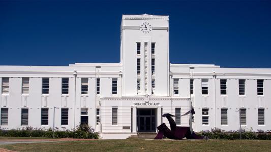 2020年澳洲国立大学硕士申请截止时间