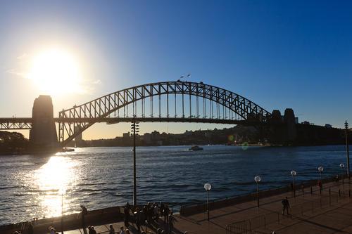 澳洲各大学所属城市:风景这边独好