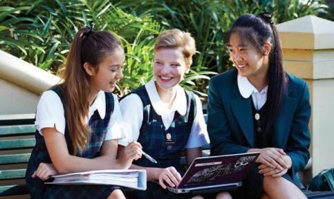 澳洲著名私立高中:10所学校由你pick