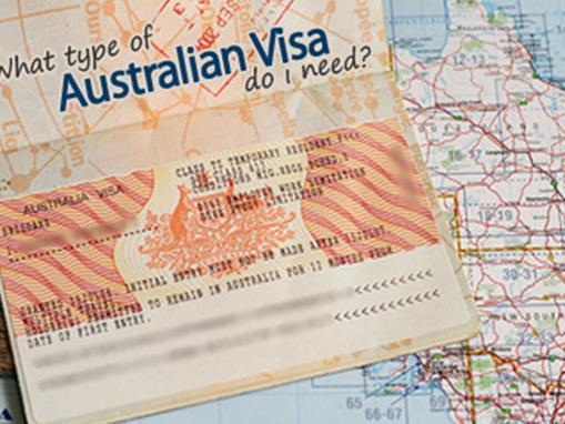 澳洲571留学签证:初高中留学签证