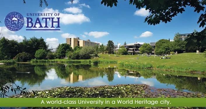 英国巴斯大学世界排名