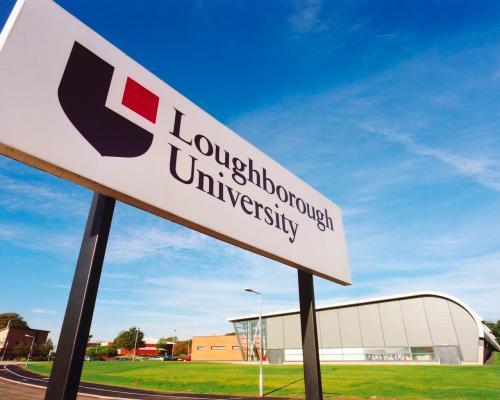 2020英国拉夫堡大学世界排名