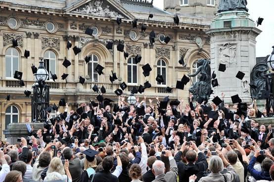 英国大学毕业证分几类?