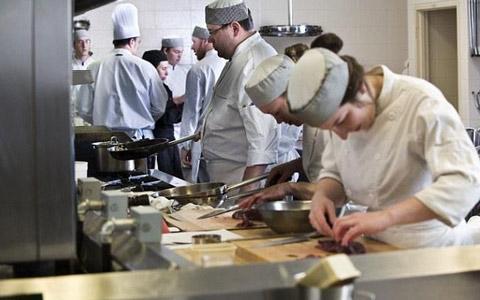 澳洲厨师留学专业:选择多样化