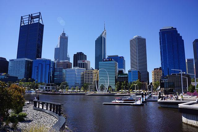 澳洲失业率最小的专业是?