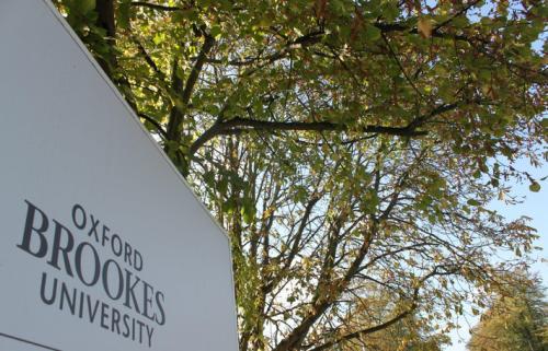 英国牛津布鲁克斯大学建筑设计:强势专业推荐