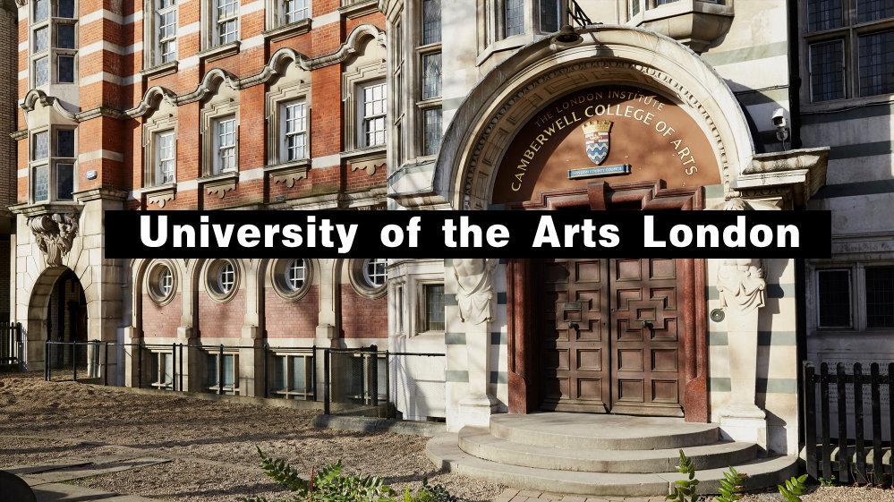 英国伦敦艺术大学申请条件是?