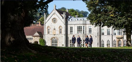 英国阿贝学院:顶级英国高中