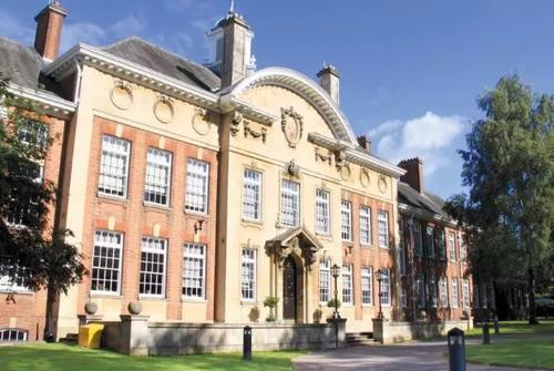 英国北安普顿大学:年轻活力的大学