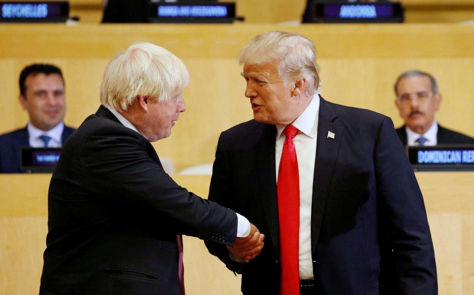 翻版特朗普还是温柔的牛津绅士?关于英国新首相,你一定要知道这7件事!
