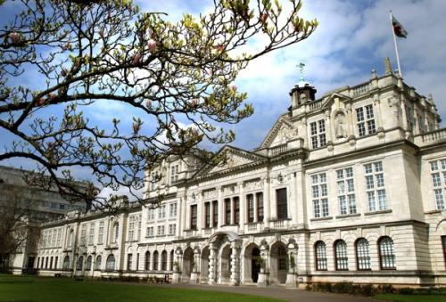 2020英国卡迪夫大学QS世界排名