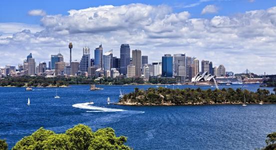 ukvi能用于澳洲留学吗?完全可以!