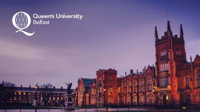 英国贝尔法斯特女王大学:北爱尔兰名校