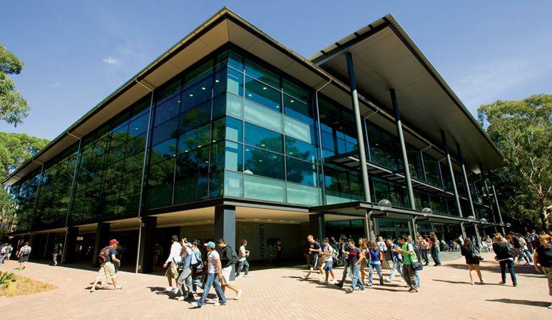 澳洲伍伦贡大学如何?年轻活力有作为