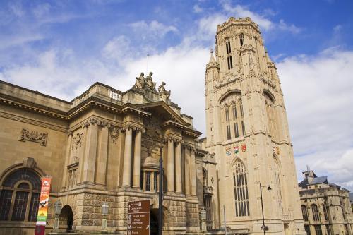 2020英国布里斯托大学QS世界排名:稳居世界前50