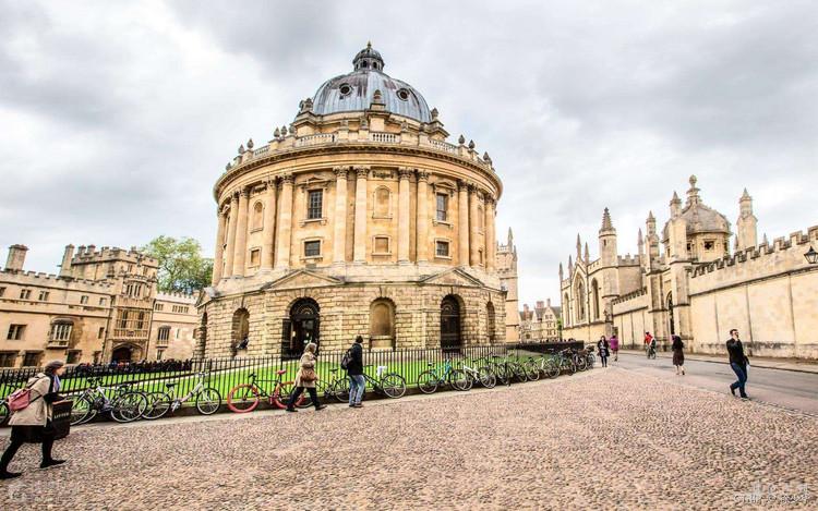 英国大学商学院排名