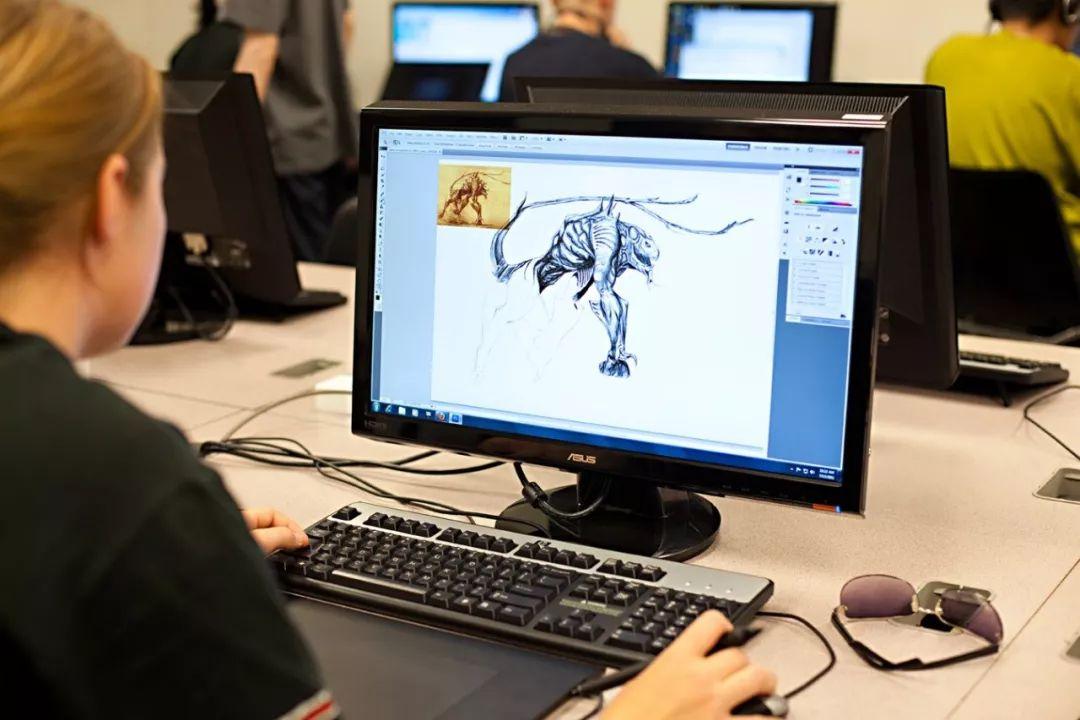 英国布鲁内尔大学游戏设计专业