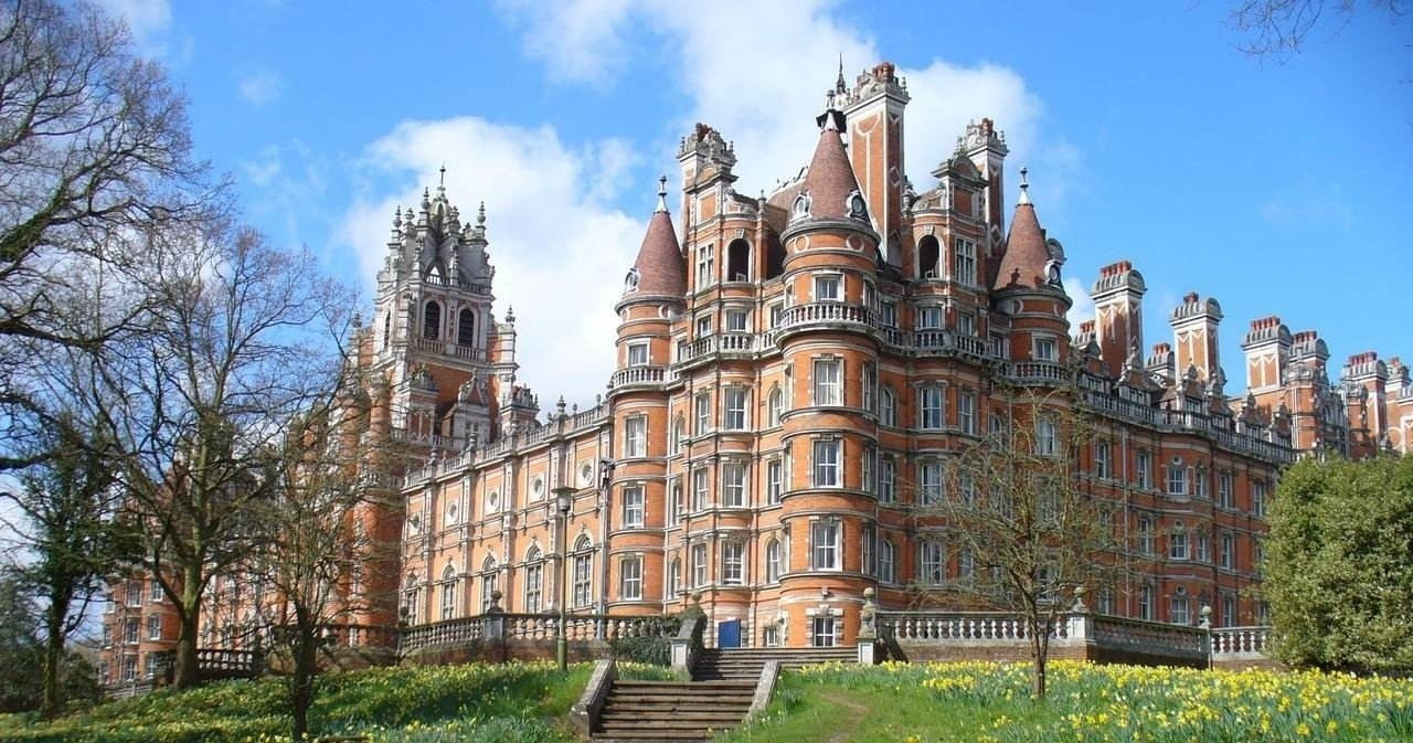 英国大学morse专业:华威大学王牌学科