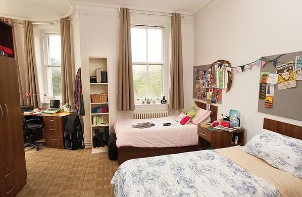 英国ucl大学寝室申请