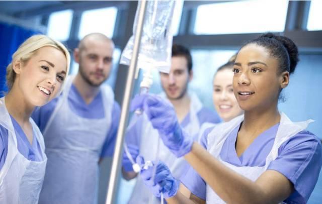 澳洲西悉尼大学护理专业